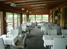 Reštaurácia vo Wellnes hoteli v Prievaloch - SOLAMAGIC S1