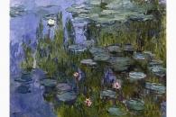 167 Monet Seerosen-11