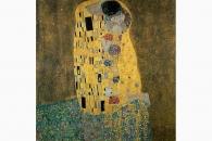 2496 Klimt Der Kuss-12