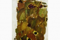 26607 Schiele Sonnenblumen-148