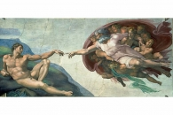 29 Michelangelo Sixtinische Kapelle-11