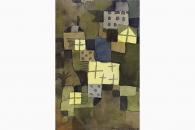 32987 Klee M. D. Gelben Fenstern-157