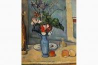 8951 Cezanne Die blaue Vase-130