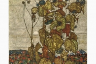 34075 Schiele Herbstsonne-159