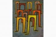 7240 Klee Revolution des Viaduktes-128